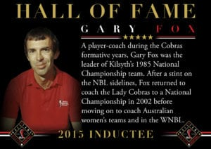 Gary Fox