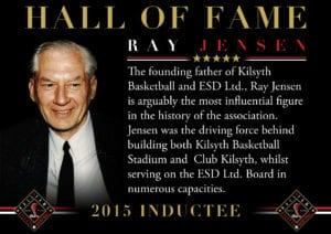 Ray Jensen