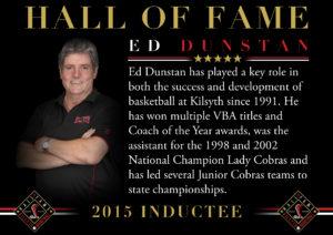 Ed Dunstan
