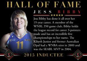 Jess Bibby