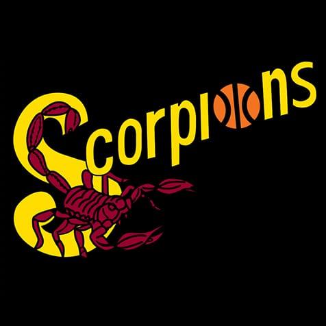 SCYC Scorpions